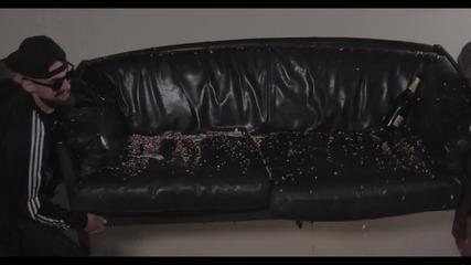 Sukker Lyn - Jagter Ik Penge (official Video)