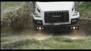 Следващо поколение руски камиони - Урал N E X T