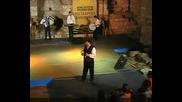 Данислав Кехайов - Родопско (на живо)
