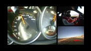 Porsche Gt2 Максимална Скорост От 320 Км/ч