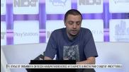 NEXTTV004.P05 eSports - Новини