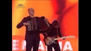 Nemanja Nikolic - Ko ceka taj doceka (2012) Grand Festival (live) - Prevod