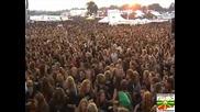 Korpiklaani - Midsummer Night Live