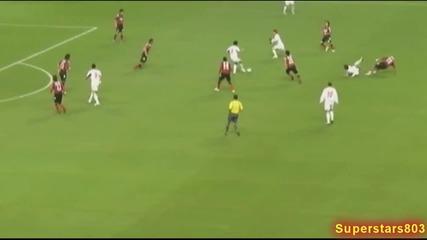 ! ! Shinji Kagawa Goals Skill Hd Welcome to Manchester United!