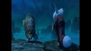 Кунг - Фу Панда (2008) Бг Аудио ( Високо Качество ) Част 7 Филм