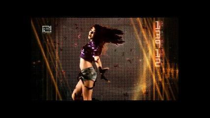 Shanel - Samo Tvoite Ochi (rock Remix)