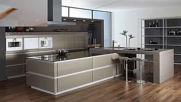 Модерен дизайн на кухни - 61 идеи за вашата кухня