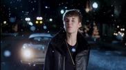 Justin Bieber - Mistletoe ( Официално Видео )
