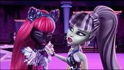 Monster High - Boo York, Boo York 2015 Part 3