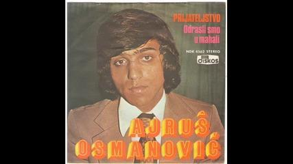 Ajrus Osmanovic - Prijateljstvo - indiiska pesen