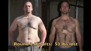 Extreme P90x Transformation - Jeremy Yost
