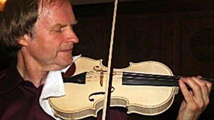Paganini Violin Concerto No 4 Alexandre Dubach