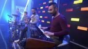 Isplaci se bice ti lakse - Stojne Nikolova i Arena Bend • Moja svadba 2018 cover