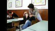 Най-лудия клас в ПГБЕТ