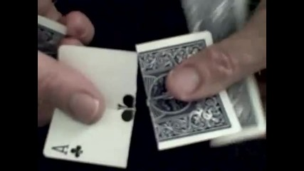 Страхотен Трик С 2 Карти :)