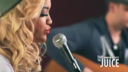 Rita ora-rip live acoustic-sessi