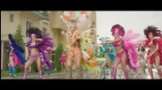 • Премиера • Andreea Balan feat. Mike Diamondz - Things you do 2 me (official Video)