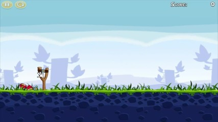 Let's Play Angry Birds - Part 2