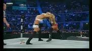 Divas Championship Match: Maryse vs. Michelle Mccool (gail Kim Return)