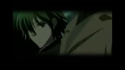 Akihiko and Misaki - Touch my Hand