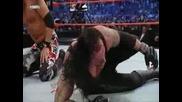 Wrestlemania 24 - Undertaker Vs Edge (2/3)