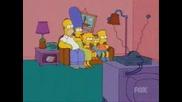 Най - Якото Интро На Семейство Симпсън