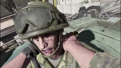 Call of Duty Ghosts кампания мисия 5