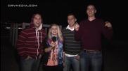 Orv+: Чуй една яка българска група - Aftertaste!