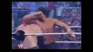 Wwe - Wrestlemania 23 Kane Vs Great Khali