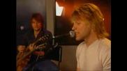 Bon Jovi - Joey - Превод