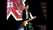 X Factor (germany) - Anthony - Man In The Mirror - Michael Jackson