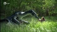 Коледният дракон - 2