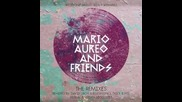 Mario Aureo & Manuel Moreno - Shut Your Lips (david Jach & Beatamines Mix)