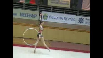 Елизабет Паисиева - 2008г.