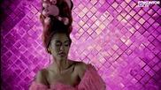 Code Beat & Teairra Marie Feat. Flo Rida & Adassa - I Wanna Feel Real (official Video Hd)