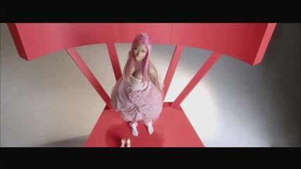 Н Е Н О Р М А Л Н А ;дд Nicki Minaj - Stupid Hoe