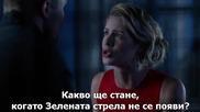 Стрелата Сезон 4 Епизод 9 със субтитри
