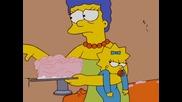 Семейство Симпсънс Сезон 18 Епизод 21