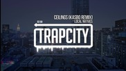 Local Natives - Ceilings (kasbo Remix)