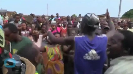 Seventy Killed and Hundreds Injured in Burundi Unrest...