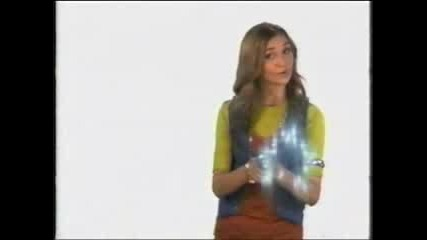 Alyson Stonner - Intro Disney Channel 2