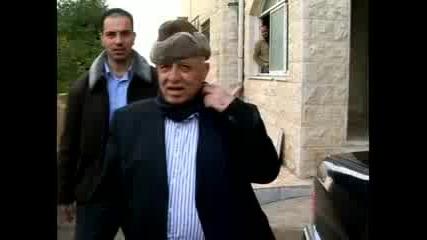 Палестинците спряха преговорите за мир