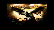 Avenged Sevenfold - This Means War + Текст