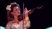 Хипнотично изпълнение с цигулка - Lettice Rowbotham | Britain's Got Talent 2014