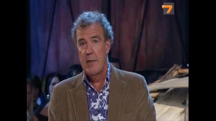 Top Gear 30.10.2011 (5/5)
