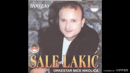 Sale Lakic - Trougao - (audio 2002)