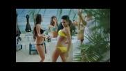 Ваня ft. Dj Дамян - Знаем си номерата ( Официално видео )