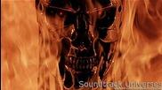 [hq] Terminator 2 Soundtrack - Ost - Brad Fiedel (complete)