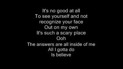 Zac Efron - Bet On It Lyrics