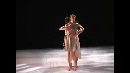 Land Flat - Misnomer Dance Theater